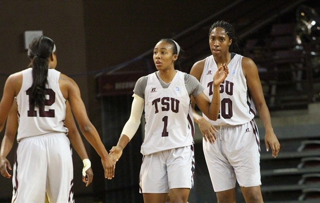 Lady Tigers 12-game winning streak snapped with loss to ASU