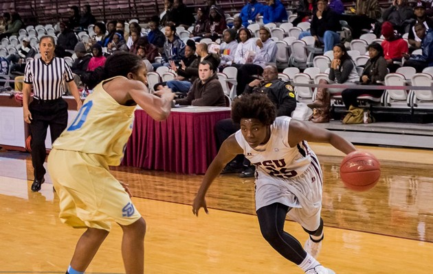 Lady Tigers get back to winning ways with victory over AAMU