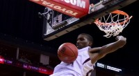 Aaric Murray scored 18 points and blocked six shots as No. 2 seeded Texas Southern won its seventh game in a row after beating No. 10 seed Grambling State 79-54 […]