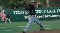The Texas Southern Tigers held their own as they took top ranked Houston into extra innings. …read more Read more here: TSUBall.com Related posts: Flanagan Named to Baseball Preseason All-SWAC […]