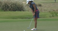 Texas Southern's Kassandra Rivera had the best opening round of the Southwestern Athletic Conference (SWAC) Golf Championship tournament, but the Lady Tigers still have some work to do. …read more […]