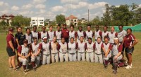 The Texas Southern Lady Tigers softball team completed a three-game sweep of Southern on Saturday at Memorial Park. …read more Read more here: TSUBall.com Related posts: TSU's Yockman drives in […]