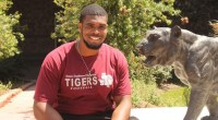 Texas Southern University student-athlete Adrian Gamble has been selected to participate in the Nike Internship program during this upcoming summer …read more Read more here: TSUBall.com Related posts: TSU's Gamble […]