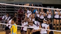 The Texas Southern Lady Tigers volleyball has announced the additions of ten student-athletes for the upcoming 2014 campaign …read more Read more here: TSUBall.com Related posts: 35 Texas Southern Student-Athletes […]