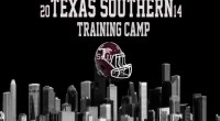 The Texas Southern Tigers football team continued their preparation for the upcoming season with another productive training camp practice session today at Durley Field …read more Read more here: TSUBall.com […]