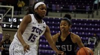 Texas Southern wins 55-50, finishes road trip at Alabama A&M (2-22, 0-15 SWAC). …read more Related posts: Lady Tigers Win A Nailbiter Over Grambling State Lady Tigers turn away Alabama […]