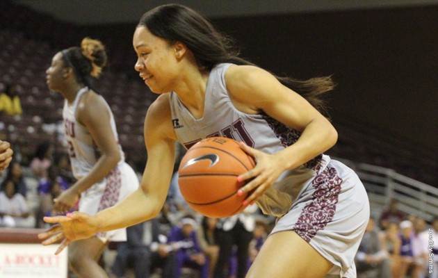 Lady Tigers defeat Alabama State 68-54, will face Grambling for SWAC championship