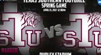The Texas Southern Tigers football team has announced that they will host their Annual Maroon versus Grey Spring Game …read more Related posts: No related posts.