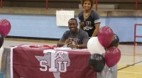 The Texas Southern Tigers Track and Field program has announced the signing of a highly touted recruit …read more Related posts: No related posts.