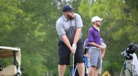 The Texas Southern Tigers golf team finished in 2nd place at the 2017 SWAC Championships on Wednesday …read more Related posts: Tigers fall to Jackson State 71-62 Tigers slam Southern […]