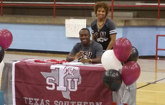 TSU Men's Track and Field News and Notes