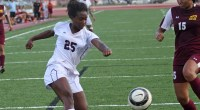 Kayla Smith claims TSU's first goal of the season; Lady Tigers to host Concordia (Texas) on Thursday. …read more Related posts: Lady Tigers defeat Alabama State 68-54, will face Grambling […]