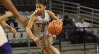 Joyce Kennerson's head basketball coach at Texas Southern called her over the weekend …read more Related posts: Kennerson BOXTOROW National Player of the Week UAPB hands TSU WBB first league […]