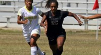 Lady Tigers remain atop the SWAC table with 3-0-1 record; will host second-place Grambling State on Friday at Durley Stadium. …read more Related posts: Lady Tigers move closer to hosting […]