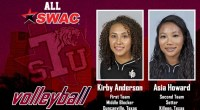 Lady Tigers volleyball team opens SWAC Tournament play Friday against Southern. …read more Related posts: Lady Tigers defeat Southern 77-71 in overtime Lady Tigers claim share of SWAC regular season […]