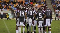The Texas Southern Tigers football team concluded their season on Saturday with a 30-16 loss at home to the Prairie View A&M Panthers …read more Related posts: McLaughlin shoots 64 […]