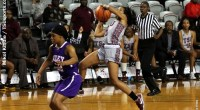 Kennerson pours in 29 points to up her NCAA-ranked scoring average; Lady Tigers face Northwestern State in Alexandria, La., on Saturday. …read more Related posts: Lady Tigers win 64-58 in […]