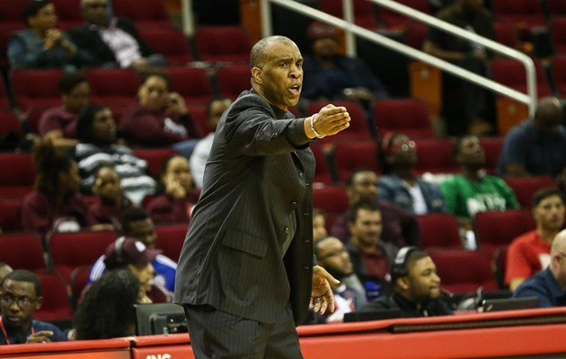 Davis notches 100th career win at TSU with 78-66 victory over SU