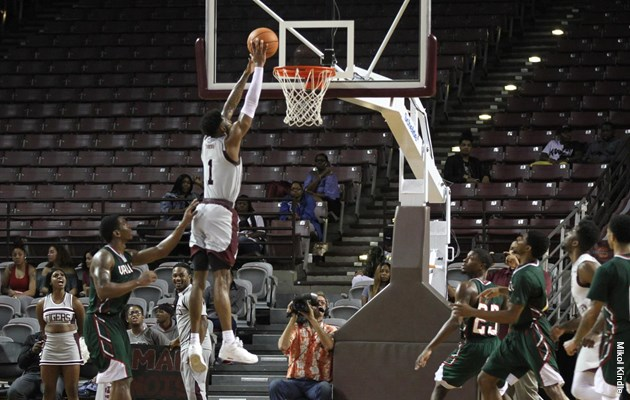 TSU's Clark leads the way with career high 41 points versus MVSU