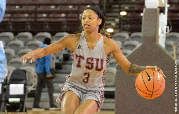 More free throws, more history for Kennerson as Lady Tigers defeat Jackson State