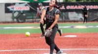 Texas Southern pitcher Lauren Rodriguez has been honored as the Southwestern Athletic Conference's Softball Pitcher of the Week …read more Related posts: Rodriguez named SWAC Pitcher of the Week UAPB […]