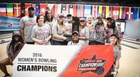 Texas Southern edged Jackson State in a back and forth contest to win its first SWAC bowling conference championship since 2006 …read more Related posts: Texas Southern to compete for […]