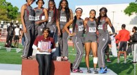 Texas Southern University hosted the 67th Annual TSU Relays on Friday and Saturday and once again several Lady Tigers posted impressive performances …read more Related posts: Lady Tigers defeat Alabama […]
