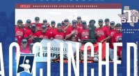 Texas Southern wins second consecutive SWAC baseball championship, third in four seasons. Courtesy: TSUSports.com Related posts: No related posts.