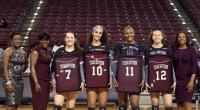 The Texas Southern Lady Tigers volleyball team completed conference regular season play on Sunday as they defeated Arkansas Pine Bluff 3-1 at home Courtesy: TSUSports.com Related posts: No related posts.