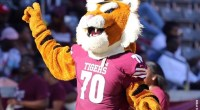 Texas Southern University and Coca Cola will host Take-A-Kid to The Game Day when the Tigers football team hosts the University of Arkansas-Pine-Bluff Courtesy: TSUSports.com Related posts: No related posts.