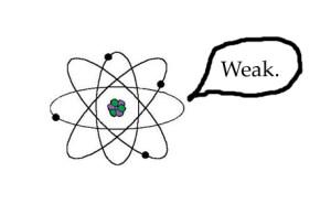 Plutonium responds
