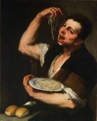 """Spaghetti!  MLIG"""