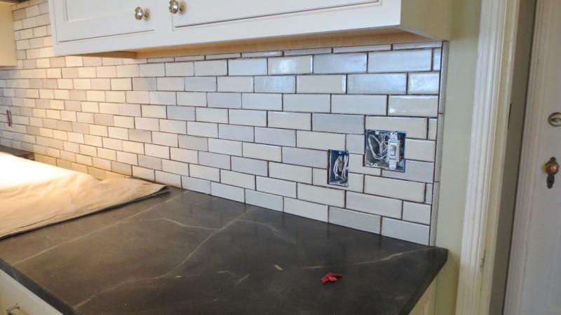 kitchen backsplash bathroom