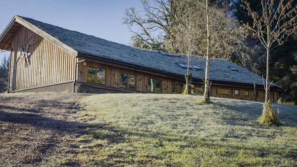 Aigas Field Centre