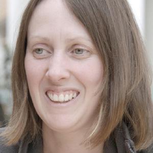 Dr Keri Langridge