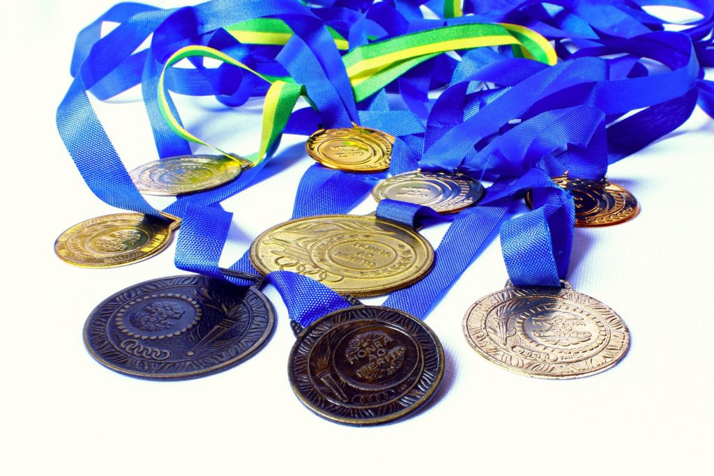 3 Ways You Can Recovery Like An Olympian!