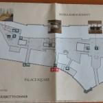 General Staff Building ground floor map