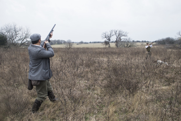 Tweed Hunt