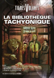 Bibliothèque-tachyonique