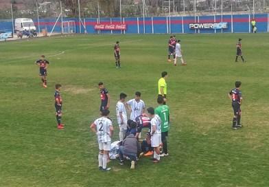 Tigre disputó la segunda fecha de juveniles ante Atlético Tucumán