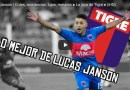 Video del día: Lo mejor de Lucas Janson