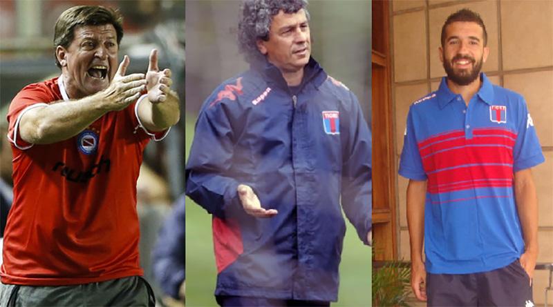 Tres candidatos en la recta final para dirigir Tigre