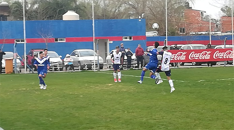 Sin triunfos en la jornada ante el poderoso Vélez