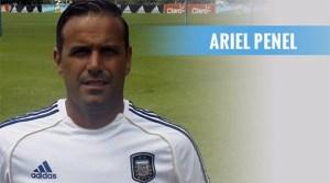 Ariel Penel es el designado para dirigir Tigre – Estudiantes LP