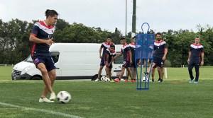 Tras la derrota con Boca, Tigre ya prepara el partido ante el Bicho