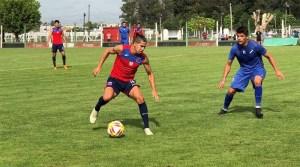 Tigre sumó más partidos de pretemporada