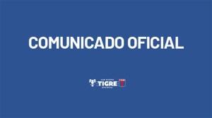 Tigre responde a la acusación mediatica de Edenor