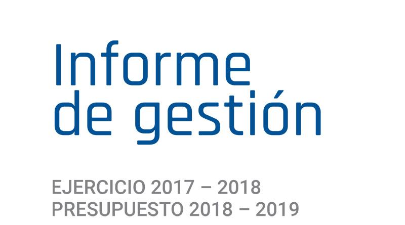Tigre publicó el Informe de Gestión: Ejercicio 2017-2018 / Presupuesto 2018-2019
