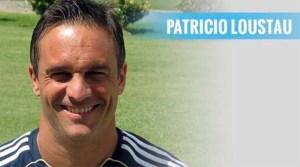 Patricio Loustau el designado para el debut en Copa de la Superliga