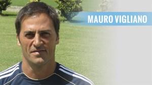 Mauro Vigliano el elegido para la revancha
